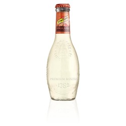 Schweppes Premium Mixers Ginger Beer & Chile
